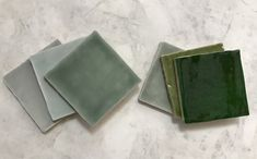 These gorgeous glazed tiles are each unique with the natural characteristics derived from their hand made manufacturing process. The irregularities are what makes these tiles unique, as light bounces in different ways from the undulating surface. Glazed Tiles, Wall Tiles, Things That Bounce, Surface, Crisp, Handmade, Floor, Gallery, Products