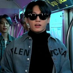 Find images and videos about kpop, bts and jungkook on We Heart It - the app to get lost in what you love. Foto Jungkook, Foto Bts, Jung Kook, Jungkook Glasses, Jeongguk Jeon, Bts Meme Faces, Jungkook Aesthetic, Jikook, Taehyung