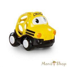 Oball Go Grippers játék autóbusz Thomas Classic Race Cars, Toys R Us Canada, Rubber Material, Car Makes, Police Cars, Ambulance, Car Decals, Fire Trucks, Baby Toys
