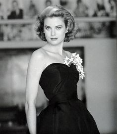 Grace Kelly, 1954 | Flickr - Photo Sharing!