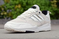 adidas Tech Super 2.0: an off-white remix | FREE Global Sneaker Shipping | CrookedTongues.com — Selling soles since 2000