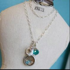 Living lockers. Tell your story through customizable and interchanging jewelry.  http://cammyhutchinson.origamiowl.com