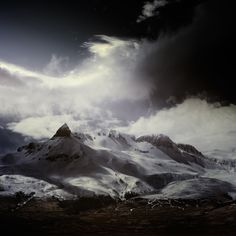 Eerie And Mysterious Images Of Iceland By Andy Lee Infrared Photography, Landscape Photography, Nature Photography, Travel Photography, Photography Tips, Stunning Photography, Iceland Landscape, Iceland Photos, The Mountains Are Calling
