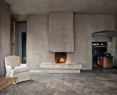 Image result for sitting room wabi sabi