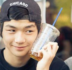 Kang Daniel from IG: @wannablefanboy