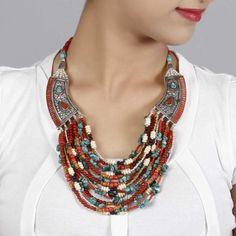Tribal Jewelry by Nnazaquat.