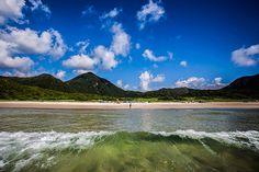 The Beach - Dai Long Wan, Sai Kung, Hong Kong