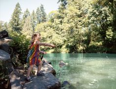 8 Great Northwest Swimming Holes