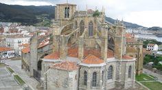 Iglesia de Santa María, Castro Urdiales: Consulta 149 opiniones, artículos, y 106 fotos de Iglesia de Santa María, clasificada en TripAdvisor en el N.°1 de 9 atracciones en Castro Urdiales.