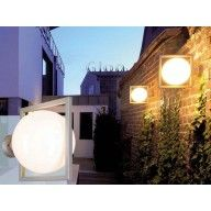 Design Belysning AS - Gloo Outdoor - Vegglamper - Utebelysning