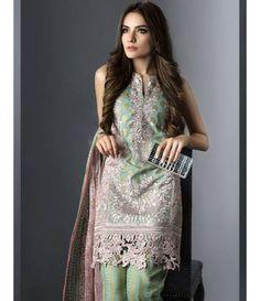 Sana Safinaz Luxury Formal Wear '16 SS_6A