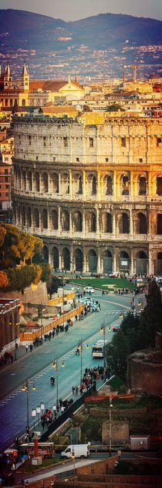 La nostra Roma. Grande impero!