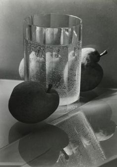 The still life of Josef Sudek (1896-1976):