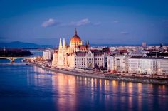 Here's our list of the most classic experiences to be enjoyed in Hungary's capital, with some unexpected sights along the way. Whether visiting the city for a few days or...