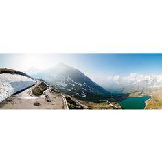 Passo Gavia - Photo: Gruber Images