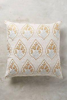 John Robshaw Lumah Pillow