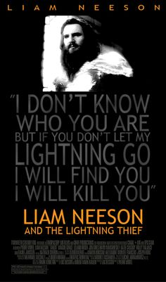 Taken 2 fan art by a_new_power. Don't Let, Let It Be, The Lightning Thief, Taken 2, Liam Neeson, Know Who You Are, You And I, Finding Yourself, Fan Art