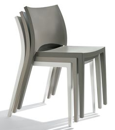Sedia Aqua 04.24 sedie moderne - sedute http://shop ...