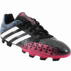 Women s Adidas Predito LZ TRX FG Outdoor Soccer Cleats 6976cfb43