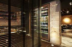 Wilmotte & Associés S.A - L'Atelier de Maître Albert, restaurant with Guy Savoy