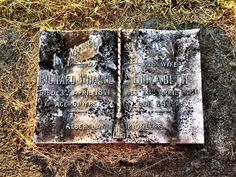 on cemetery rd
