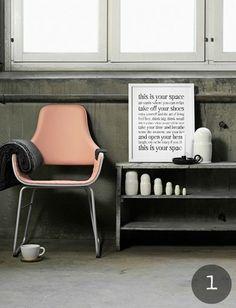 sedia-rosa-antico