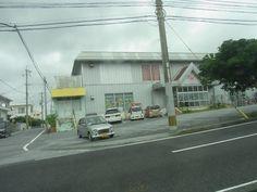 大好きな沖縄市界隈の街の写真をたくさん撮ってきました★ 国体道路沿い