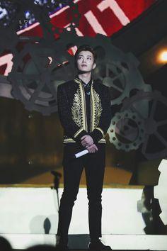 Doojoon / Dujun - HIGHLIGHT 하이라이트 Dujun 두준 Yoon Dujun 윤두준 Yoon Doo Joon, My One And Only, Beast, Eye Candy, Highlights, Korea, Punk, Celebrities, Style