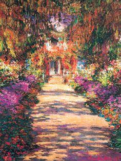 Claude Monet (5/23/2013)
