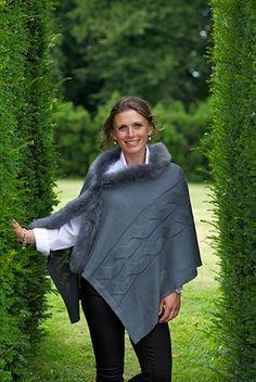 Lacorine Fairtrade Alpaca Clothing... as seen on Kate Middleton