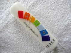 Taufkerze: Regenbogen BOGEN, Symbolwahl,all in