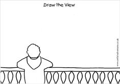 View Doodle Sheet