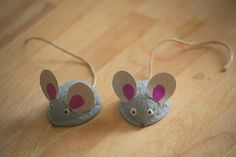 zoo nuts: mouses