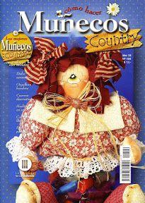 MUÑECOS COUNTRY No.104 - Marcia M - Picasa Web Albums