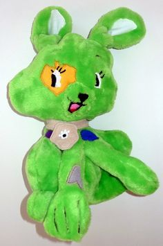 Little Bo Baby Hand made plush toys www.littlebobabies.com