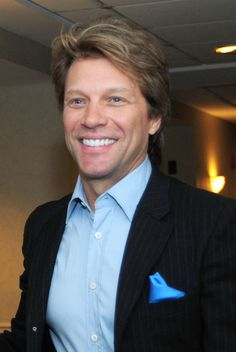 Jon Bon Jovi Philadelphia Soul | Jon Bon Jovi Musican Jon Bon Jovi, founder of Soul Foundation, attends ...