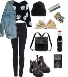 """""""Untitled #21"""" by soniaelise ❤ liked on Polyvore"""