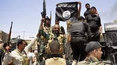 "Land Destroyer: America Admittedly Behind ISIS ""Surge"""