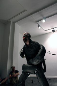 Performance, Felix Fernandez