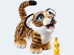 FurREAL Friend Buzz Pet