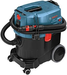 Bosch VAC090S 9-Gallon Dust Extractor with Semi-Auto Filter Clean - - Amazon.com Hepa Filter, Auto Filter, Hepa Vacuum, Bosch Professional, Dust Extractor, Filter Design, Phone Organization, Dust Collection, Porto