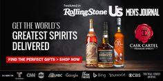 Best Rye Whiskeys | Breaking Bourbon Best Rye Whiskey, Bourbon Whiskey, Tequila, Whiskey Bottle, Rum, Calendar, Gifts, Glasses, Eyewear