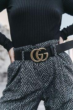 Looks modernos para ir a la oficina - Herren- und Damenmode - Kleidung Fashion Mode, Look Fashion, Womens Fashion, Fashion Trends, 90s Fashion, Fashion Ideas, Gucci Fashion, Fashion Stores, Milan Fashion
