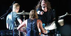 Resenha: Foo Fighters em Belo Horizonte