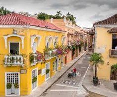 Resultado de imagen para cartagena colombia