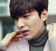 Asian Guys, Asian Men, Legend Of Blue Sea, Boys Over Flowers, Lee Min Ho, Minho, Korean Drama, Kdrama, Gifs