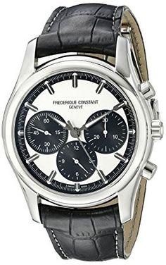 Frederique Constant Peking Paris chronograph