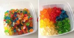 16 Pics That Will Take Away Your OCD. #2 Is A Total Cure