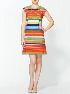Kate Spade Stripe dress