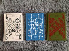 More Penguin Clothbound Classics!
